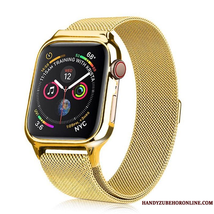 Skal Apple Watch Series 1 Påsar Guld, Fodral Apple Watch Series 1 Skydd