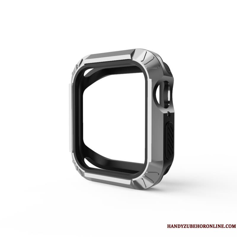 Skal Apple Watch Series 1 Skydd Fallskydd Grå, Fodral Apple Watch Series 1 Påsar