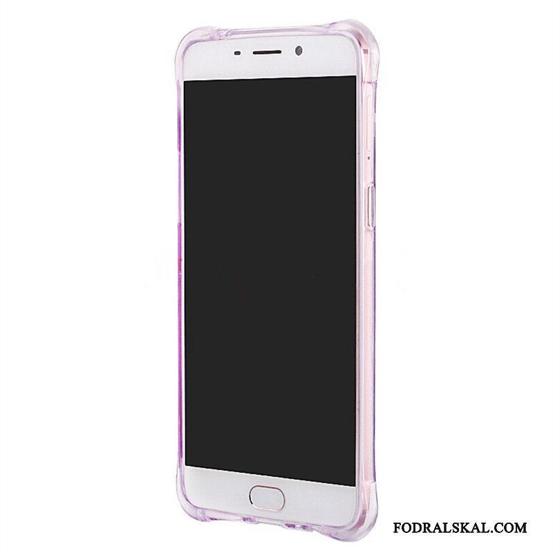 Skal Samsung Galaxy A9 Mjuk Transparenttelefon 17af1d44f31b8