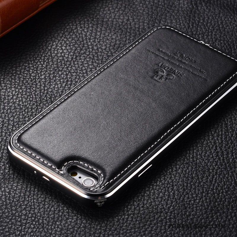 Skal Iphone 6 6s Plus Skydd Svarttelefon 3786878cec721